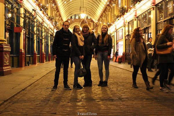 Galerij Londen