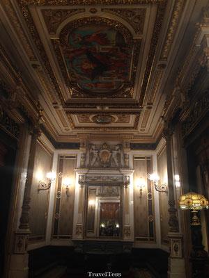 Interieur Wiener Staatsopera