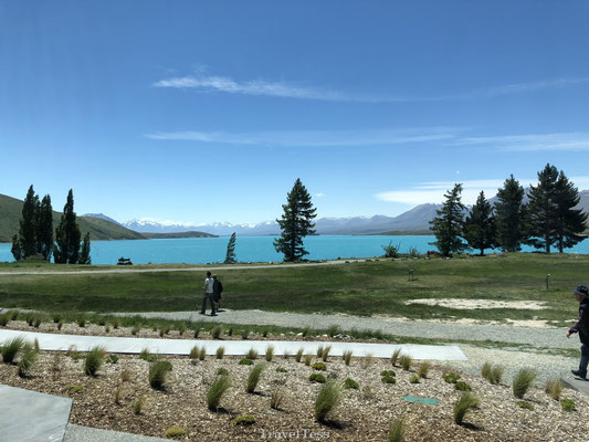Prachtig Lake Tekapo
