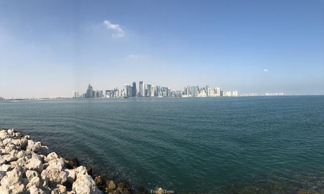 Zakendistrict Qatar