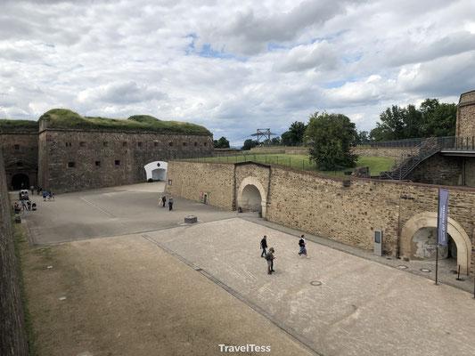 Fort Koblenz