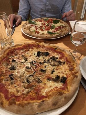 Pizzaria Robinson Club Apulia