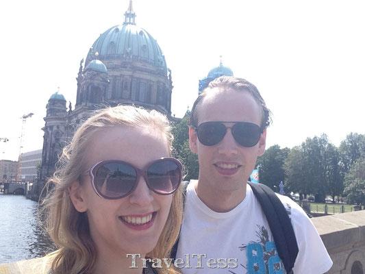 Berliner Dom bezoeken