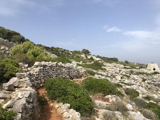 Hiken Puglia