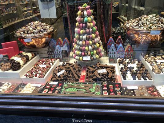 Belgisch chocolade