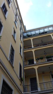 Carlomaggisei appartement
