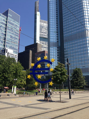 Eurocentrum Frankfurt