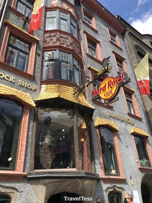 Hard Rock Café Innsbruck