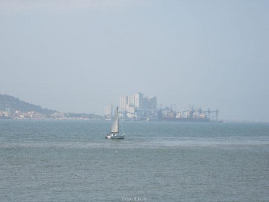 Industrie van Lissabon