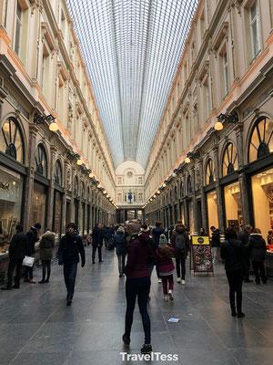 Galerie Brussel