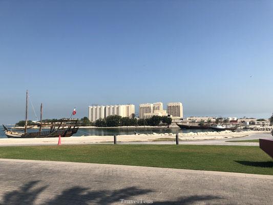 Qatar bezoeken