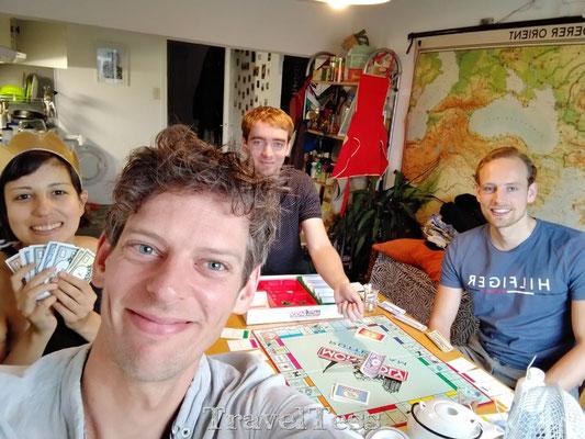 Monopoly Rotterdam
