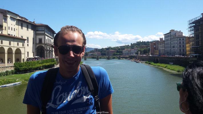 Brug van Florence