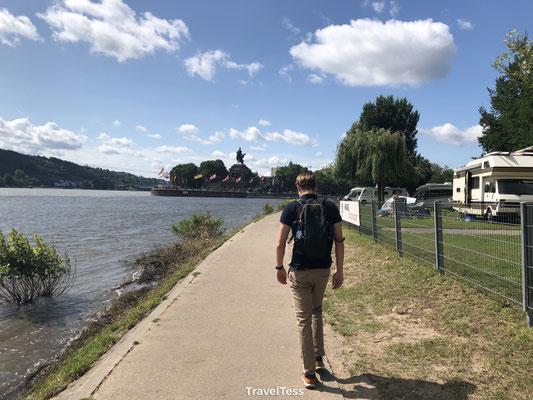Stedentrip Koblenz