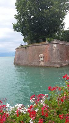 Badplaats Peschiera Del Garda