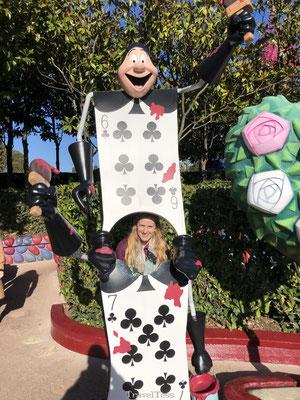 Doolhof Disneyland Parijs