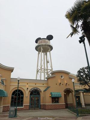 Walt Disney Studio's Parijs