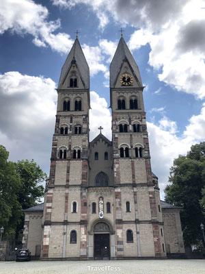 Sint-Kastorbasiliek