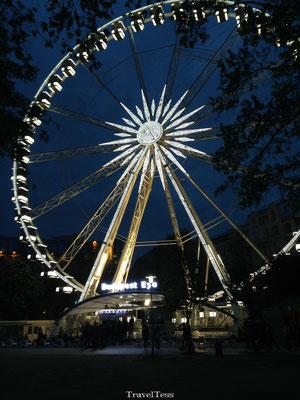 Reuzerad Boedapest
