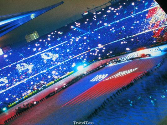 FC Barcelona stadiontour