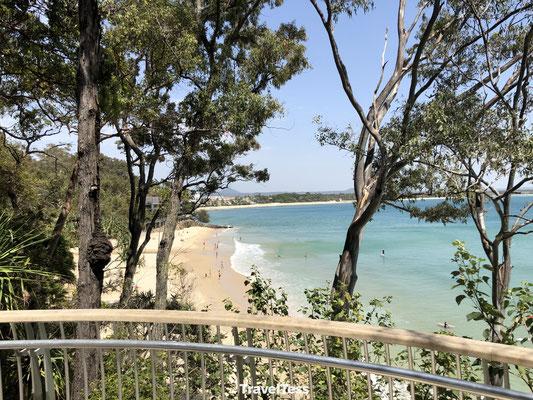 Noosa Beach Walk