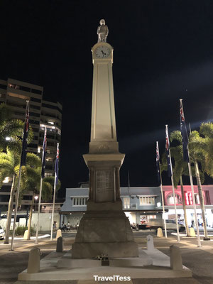 Cairns boulevard