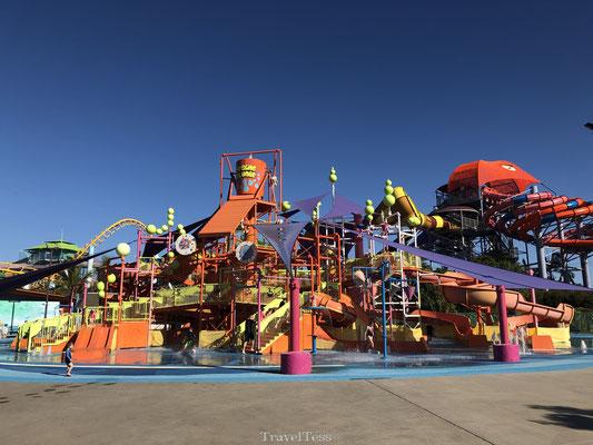 Waterpark Dreamworld