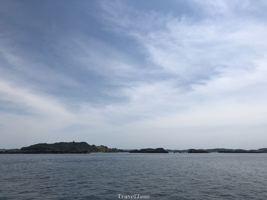 Zee Bay of Islands