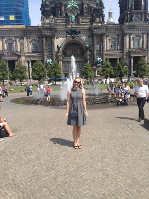 Plein Berliner Dom