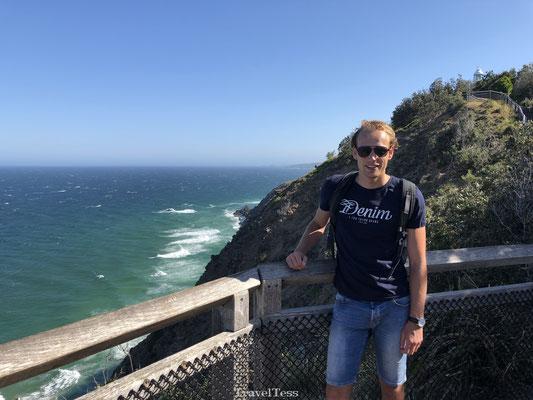 Cape Byron hike