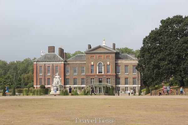 Kensington Palace Londen