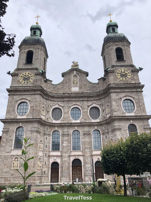 Dom van Innsbruck