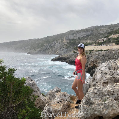 Hiken in Puglia