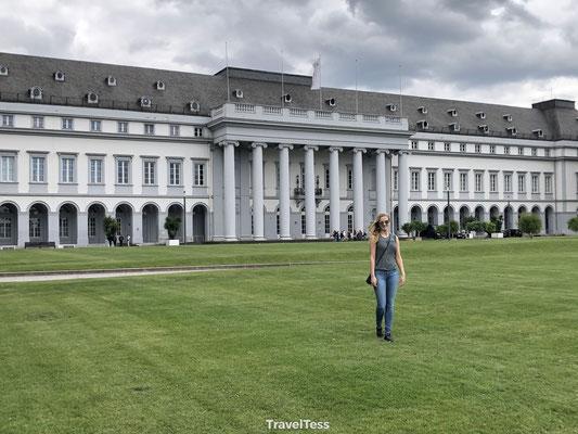 Electoral Palace Koblenz