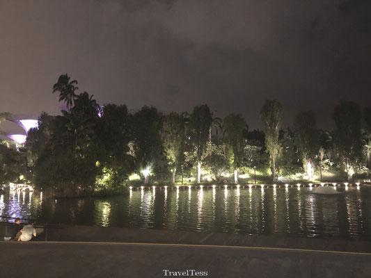 Rivier Singapore