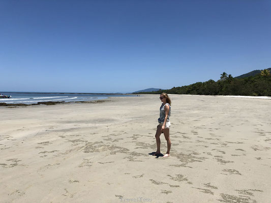 Strand Cape Tribulation