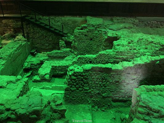 Archeologisch Museum Grenoble