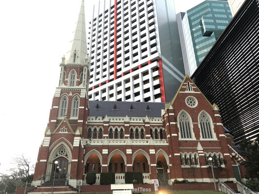 Kerk Brisbane