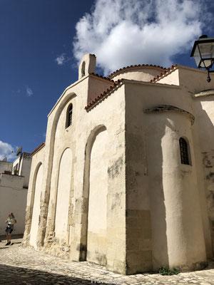 Basilica St. Pietro Otranto