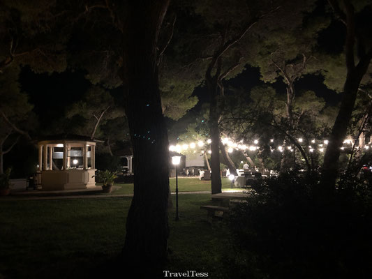Terras Robinson Club Apulia