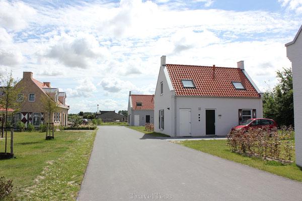 Landal Park Nieuwvliet-Bad