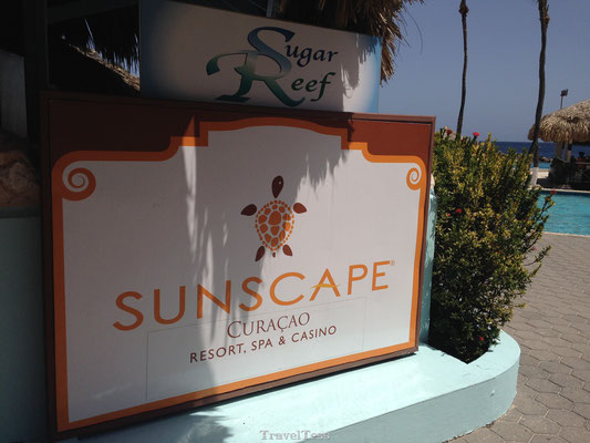 Sunscape Resort