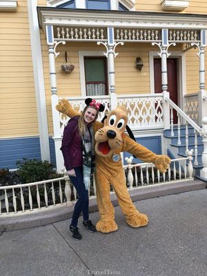 Ontmoeting met Pluto