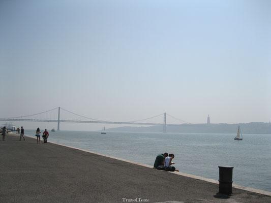 Brug van Lissabon