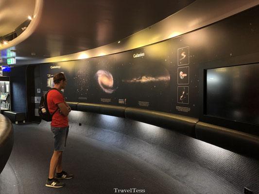 Planetarium Brisbane