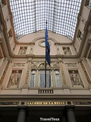 Galerie De La Reine