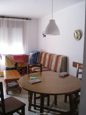 Once Pinos huis Camping El Delfín Verde