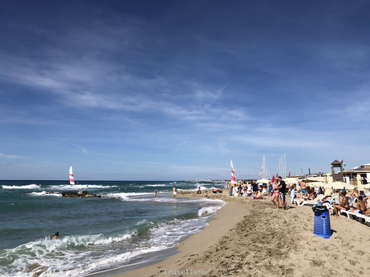 Strand Robinson Club Apulia