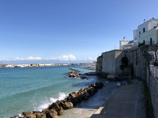 Kust van Otranto