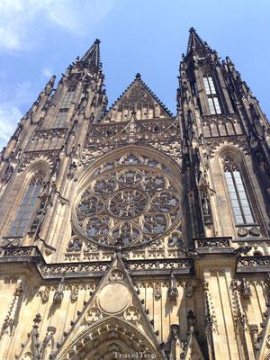 Sint-Vituskathedraal Praag